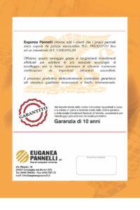 Euganea Pannelli- catalogo 2019
